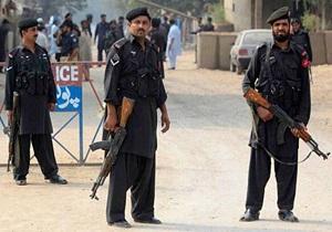 حمله تروریستی به یک هتل پنج ستاره در پاکستان