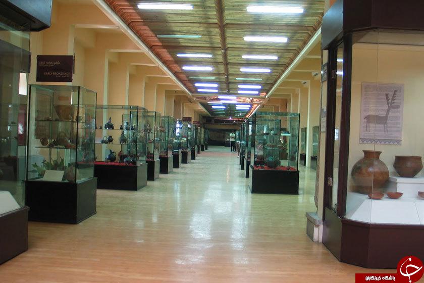در سفر به آنکارا از کدام موزه های این شهر دیدن کنیم؟