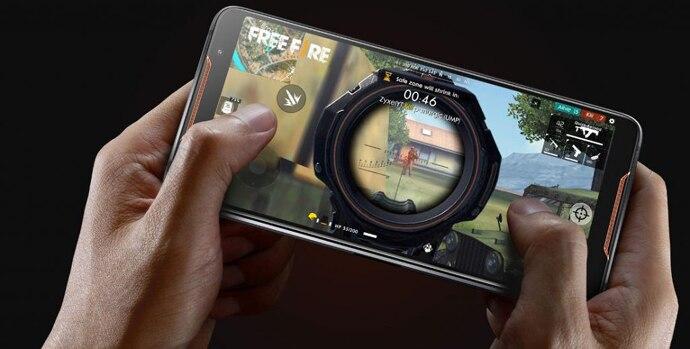 گیمرهای بازیهای تلفن همراه افزایش یافتند