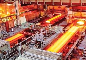 تحریمها تأثیری بر فولاد ندارد/ رفع موانع صادرات فولاد در گرو حمایت از مصرف کنندگان داخلی
