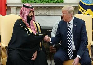 حمایت آمریکا از آلسعود به شنیدن توهینهای مکرر ترامپ میارزد؟