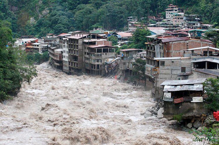 شهرداری ها  متولی صدور مجوز ساخت وساز در حریم رودخانه ها هستند