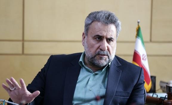 ایران هنوز برگههای خود را رو نکرده است/ هیچ کسی از ایران به ترامپ زنگ نخواهد زد/ راهبرد آمریکا ایجاد جنگ روانی است