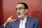 باشگاه خبرنگاران -کریمی قدوسی اظهارات خود درباره آیتالله آملی لاریجانی را پس گرفت