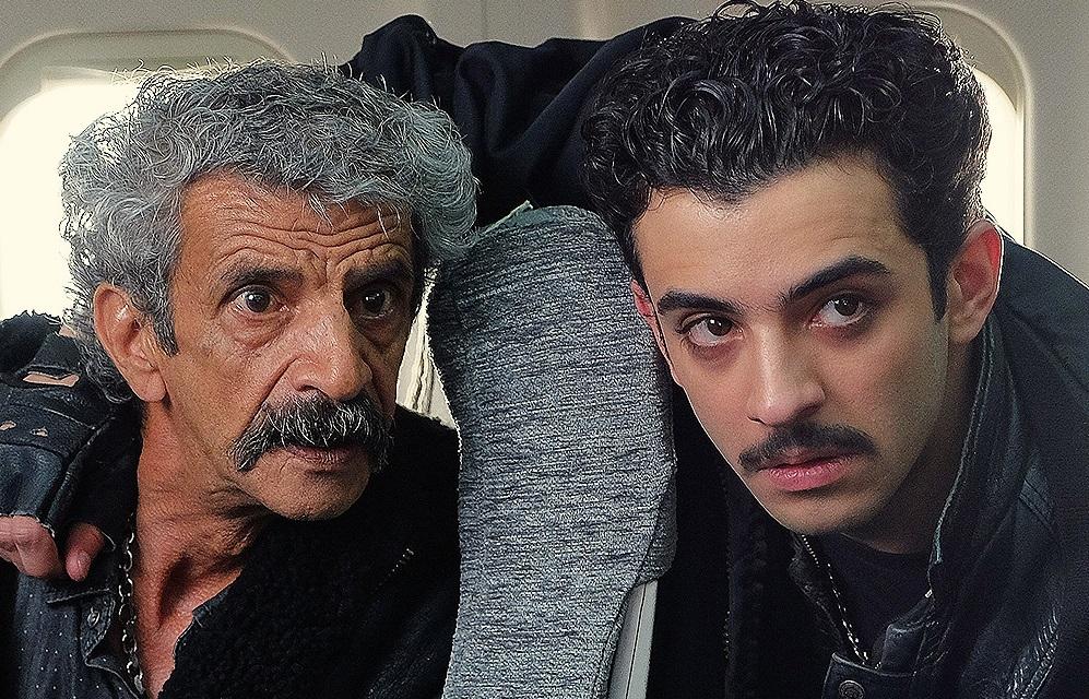 اکران پربازیگرترین فیلم سینمای ایران از عید فطر