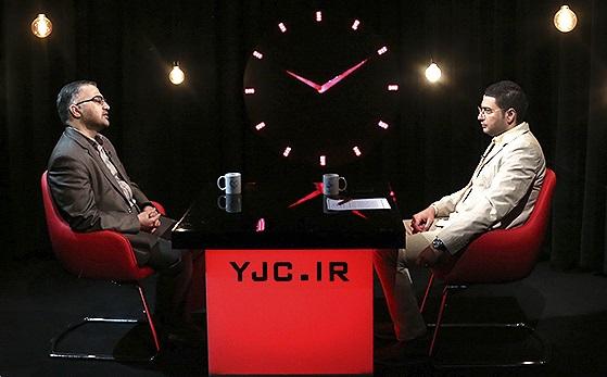 تیزر برنامه «۱۰:۱۰ دقیقه» با حضور جواد جاویدنیا سرپرست جدید معاون فضای مجازی دادستانی کل کشور