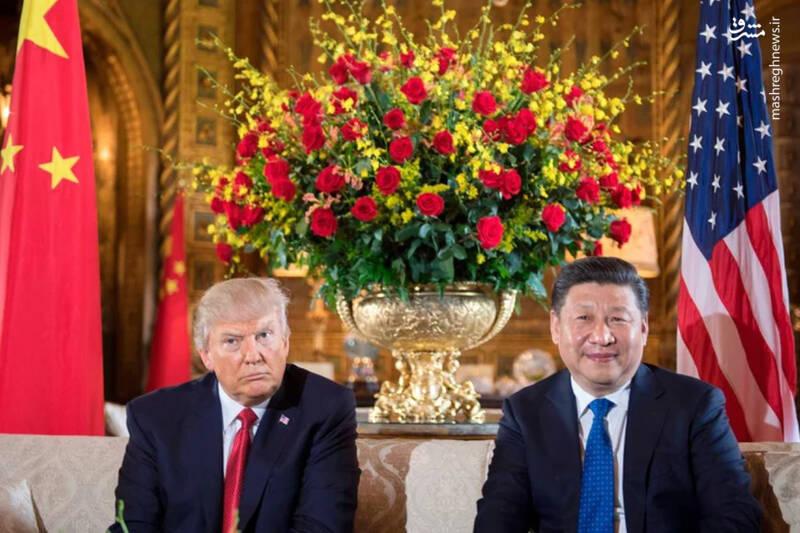 بزرگترین رویداد اقتصادی قرن 21/ چین اینگونه به جنگ آمریکا میرود