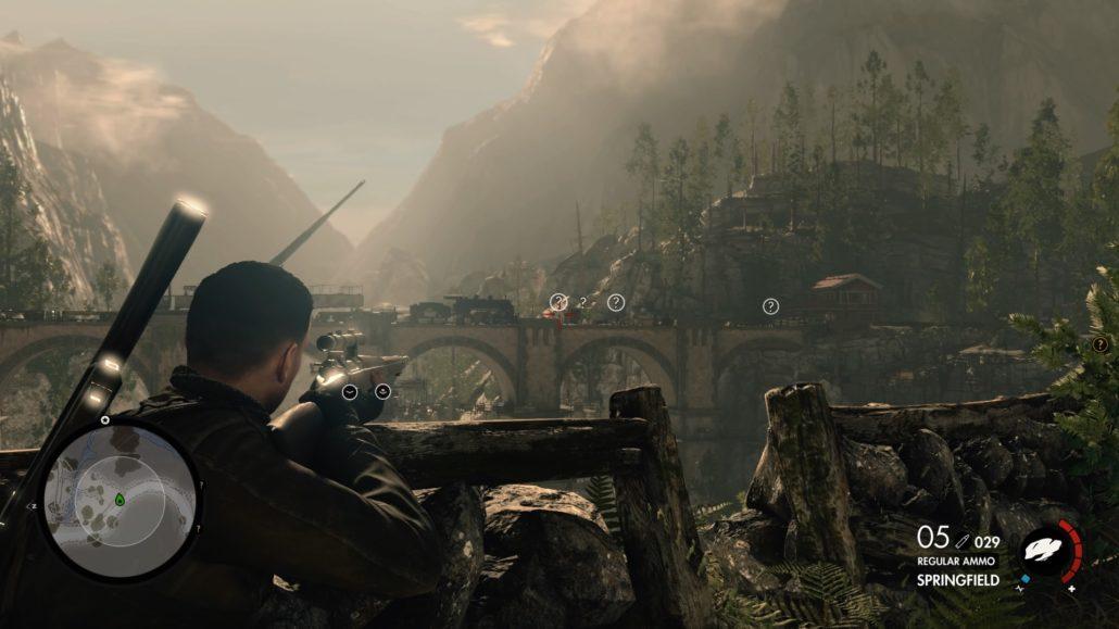 نسخه یعدی عنوان Sniper Elite ساخته خواهد شد