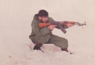 فرار پرماجرای سرباز ارتش بعث عراق/ اگر به جبهه نمیرفتیم صدام اعداممان میکرد