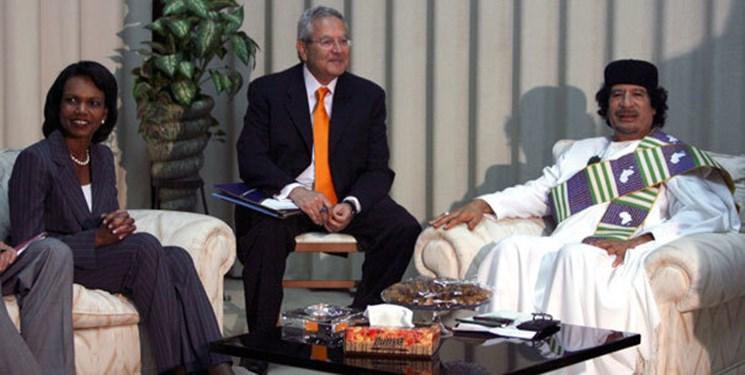 آمریکا با چه دوز و کلکی لیبی را به خاک سیاه نشاند؟