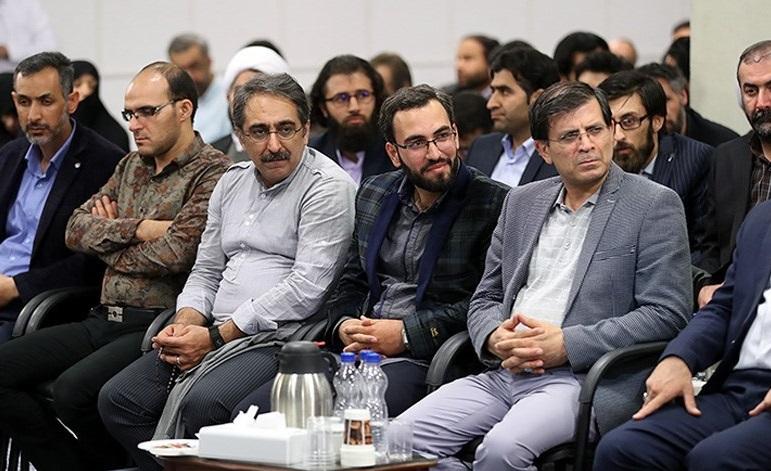 مروری بر بیانات مقام معظم رهبری در دیدار با شاعران