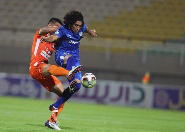 اسامی محرومان هفته سی ام لیگ برتر فوتبال اعلام شد
