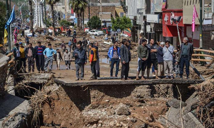 آغاز عملیات بازسازی واحدهای مسکونی در استان لرستان / پرداخت ۳ هزار و ۵۲۹ تسهیلات بلاعوض به واحدهای مسکونی