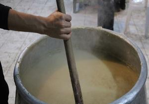 تکذیب استفاده از پشم و پنبه در حلیم/نظارت ۷۵ تیم بر فروش مواد غذایی در استان فارس