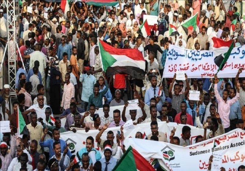 کشته شدن یک نظامی در درگیریهای پایتخت سودان