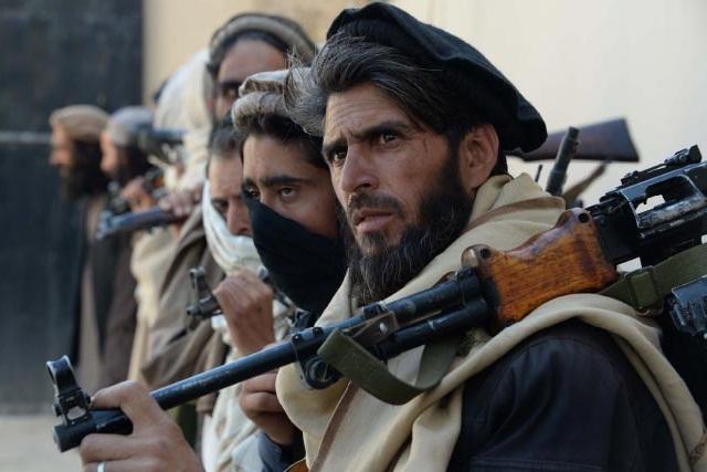 ۱۴ کشته و زخمی در حمله انتحاری طالبان به خودروی پلیس پاکستان