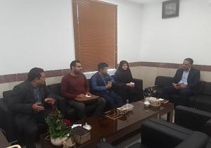 فعالیت در حوزه گردشگری اولویت نخست کمیته گردشگری در بافق