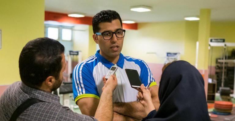 بیرانوند: اردوی تیم ملی وزنه برداری بزرگسالان از عید فطر شروع می شود / منتظر بودجه از وزارت ورزش و جوانان هستیم