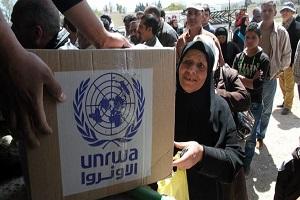 آنروا: خطر گرسنگی بیش از یک میلیون نفر را در غزه تهدید میکند