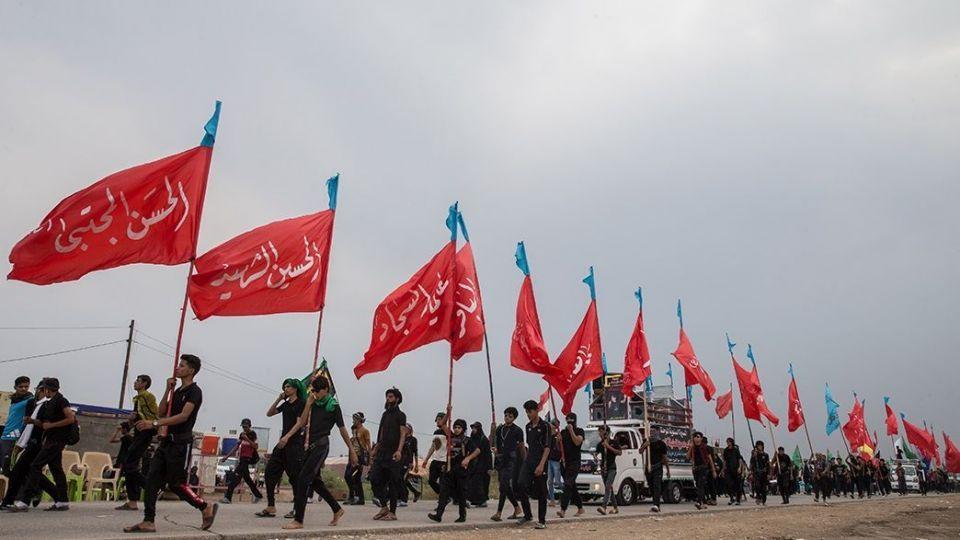 برنامه ستاد باسازی عتبات عالیات برای اربعین ۹۸/ اسکان بیش از 80 هزار زائر در صحن حضرت زینب(س)