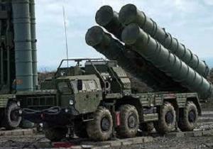 درخواست آمریکا از ترکیه برای تعویق خرید سامانه اس-۴۰۰ تا سال ۲۰۲۰