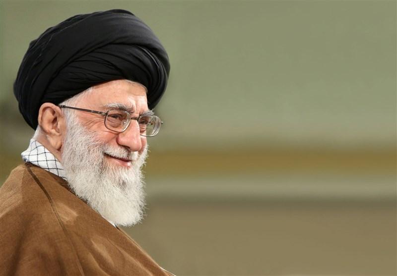 پاسخ رهبرانقلاب به اظهارات ترامپ درباره جمعههای تهران+تصویر نوشت