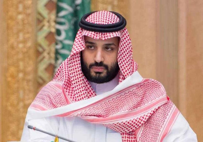 ولیعهد سعودی یک فعال فلسطینی را تهدید به مرگ کرد
