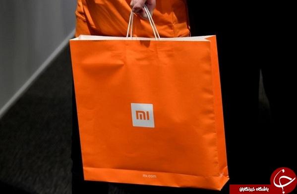خرید گوشیهای هوشمند شیائومی از طریق ماشین فروش