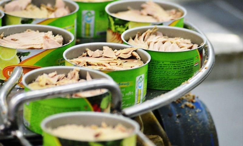 سازمان حمایت مجوزی برای افزایش قیمت تن ماهی صادر نکرده است