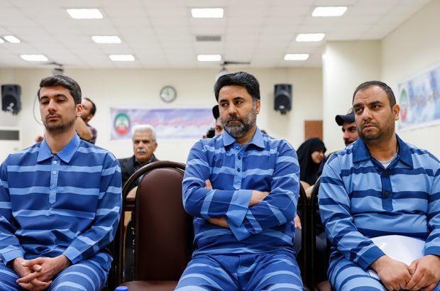 حکم پرونده موسسه اعتباری البرز ایرانیان و ولیعصر صادر شد