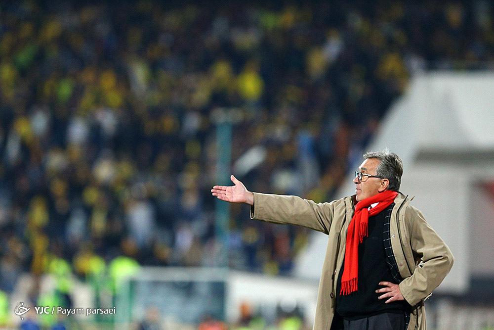 برانکو: از تیمهای دیگر پیشنهاد داردم / جام را باید از قفسه برداریم