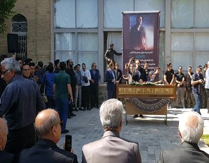 خانواده شهدا پشتوانه انقلاب اسلامی هستند