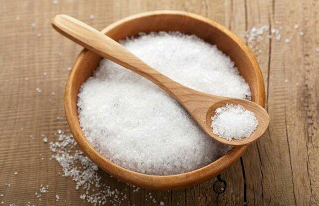 اگر زیاد نمک میخورید، بخوانید