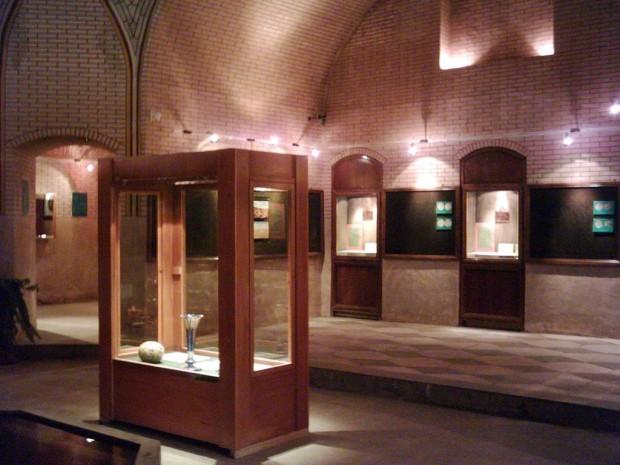 بازدید رایگان از موزههای کرمان روز ۲۸ اردیبهشت