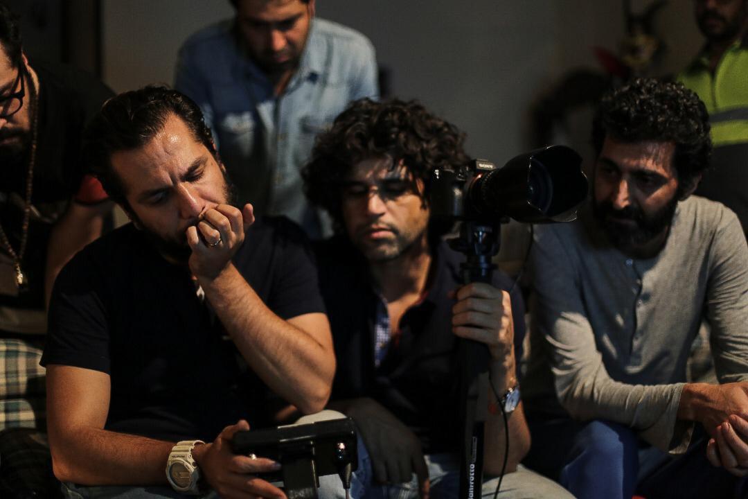 «خواب عمیق» در ایستگاه پایانی فیلمبرداری/ فرید دغاغله تدوین را انجام میدهد