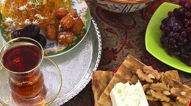 آیا باید افطار و شام یکی شود؟