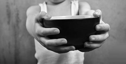 حقایقی تکان دهنده از کشوری به ظاهر ثروتمند که گرسنگی در آن بیداد میکند! + آمار و  اسناد