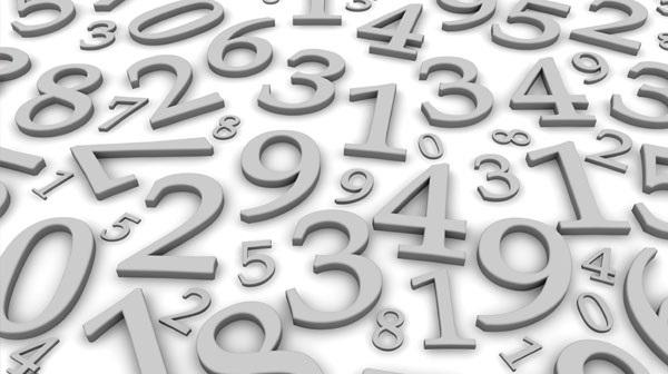 باورهای عجیب و غریب درباره اعداد