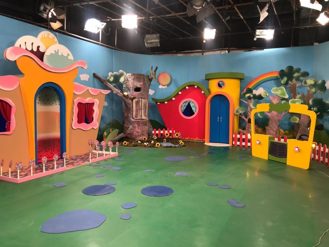 «رنگین کمان» با تغییرات جدید مهمان خانه کودکان میشود