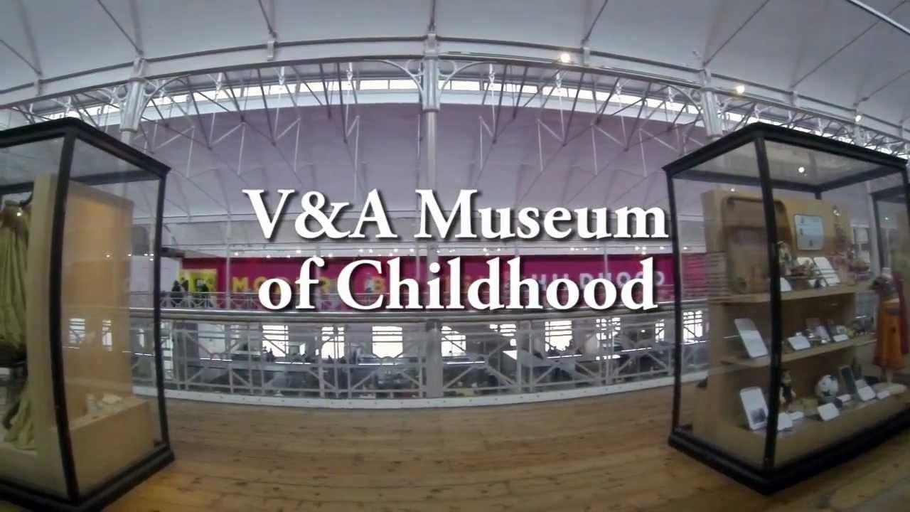 موزههایی که به نام کودکان تأسیس شدهاند