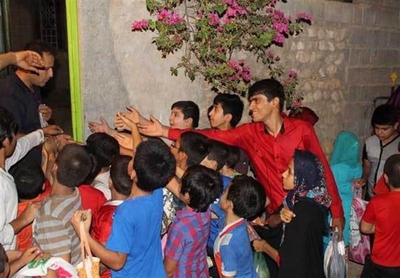 آیینهای مردم بوشهر در ماه مبارک رمضان