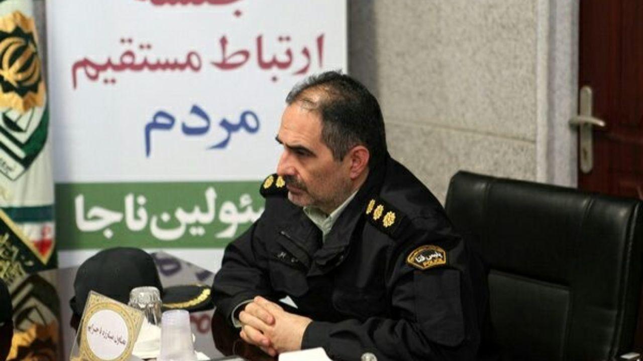 سرهنگ کاظمی: مستندات مربوط به محسن فروزان به فدراسیون فوتبال ارائه شد