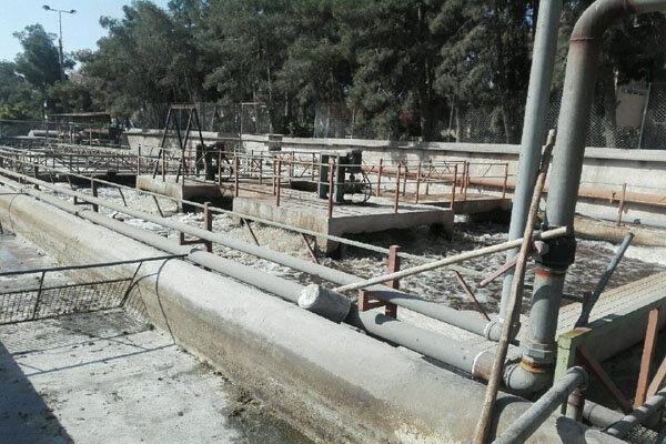 تحویل سالانه ۲۰ میلیون متر مکعب پساب تصفیهشده به پالایشگاه نفت تهران
