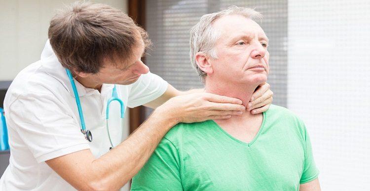 گواتر؛ بیماری بدشکلی که اگر به موقع درمان نشود گلویتان به شدت باد خواهد کرد
