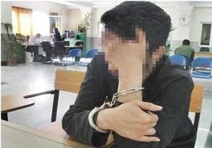 فروشنده آموزش هک در فضای مجازی در دام پلیس فتا