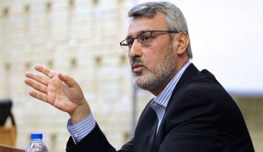اروپا پیام ایران را جدی بگیرد