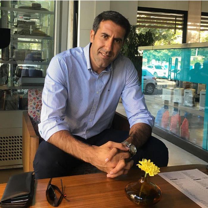 محمودی: فرد اصلحی برای ریاست فدراسیون والیبال وجود ندارد؟ / چه سیاستی پشت انتخابات فدراسیون والیبال است؟