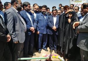 بازسازی ۳ هزار واحد مسکونی تخریب شده درسیل خوزستان آغاز شد