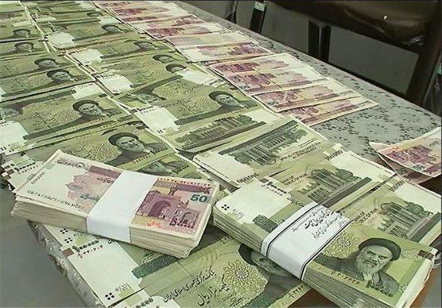 ۳.۵ میلیارد ریال پول نقد در گمرک میلک کشف شد