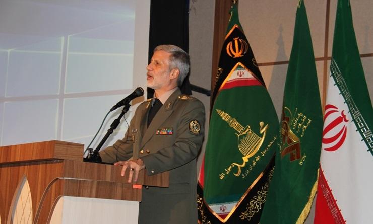 ملت ایران دوباره طعم تلخ شکست را به جبههی آمریکایی_صهیونیستی خواهند چشاند